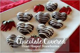 heart shaped chocolate heart shaped oreo truffles s day dessert recipes