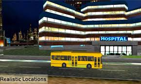 bus simulator modern city bus coach simulator android apps on
