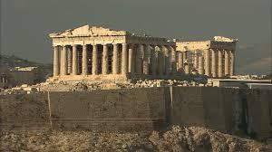 imagenes de antigua atenas grecia antigua ruina atenas hd stock video 641 356 647