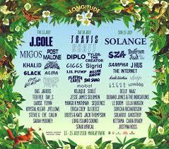 Mango Boom 33 acts added to longitude festival including sigrid playboi carti