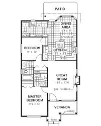 Homeplan Small Bedroom Floor Plans You Can Collection Also Home Plan In 690