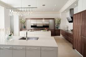 Flat Kitchen Cabinets Modern Flat Panel Kitchen Cabinet Painting Flat Panel Kitchen