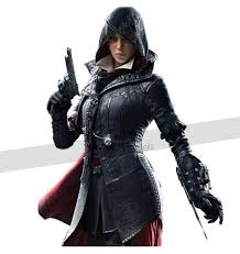 evie costume creed syndicate evie frye costume jacket
