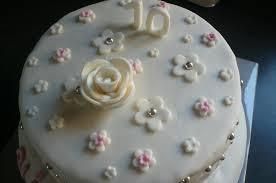 36 ans de mariage 10ans de mariage la manie des gateaux