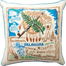 decorative bed pillows hsn