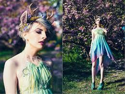 fawn headband ash stash idolatre clothing co moss flower fawn mini antler