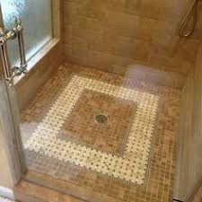 Bathroom Shower Floor Ideas Shower Floors Tile Ideas Techieblogie Info