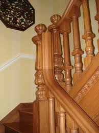 Stairway Banisters Banisters