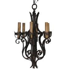 Spanish Revival Chandelier Chandeliers Product Categories Theodora