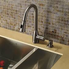 Kitchen Faucet Soap Dispenser Sinks And Faucets Kitchen Sink Accessories Soap Dispensers Soap