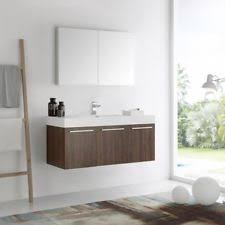 fresca fvn3318es contento 48 inch espresso modern bathroom fresca single bathroom vanities ebay