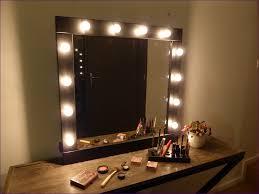 Bedroom Vanities Ikea Bedroom Vanity Mirror With Lights And Desk Makeup Vanity With