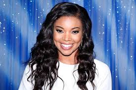 hairstyles suitable for 42 year old woman gabrielle union secret to great skin gabrielle union on marriage