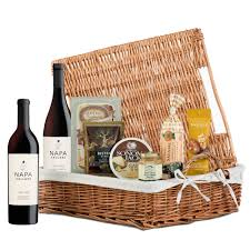 wine basket napa valley wine picnic basket wine