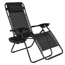 Indoor Zero Gravity Chair Zero Gravity Chairs Case Of 2 Lounge Patio Chairs Outdoor Yard