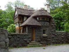 fairytale house plans fairytale abodes 15 tiny storybook cottages craftsman curves and