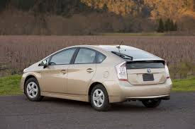 lexus ct or toyota prius how much gasoline can you save with a hybrid or plug in car