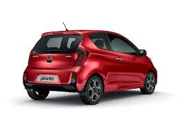 kia picanto kia picanto facelift to debut in geneva no turbo for europe the