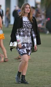 beauty trend u002790s are back fashion design weeks