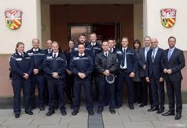 Landratsamt Bad Hersfeld Landrat Begrüßt Neue Polizeikräfte Im Main Kinzig Kreis Region