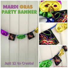 mardi gras banner mardi gras party banner jpg