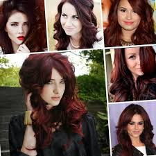 fall 2017 hair color trends