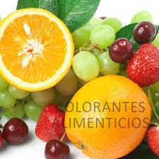 colorantes naturales alternativas saludables u2013 alimentos ecuador