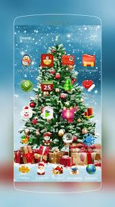 theme christmas tree christmas tree theme android apps on play