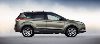 2013 ford escape conceptcarz com