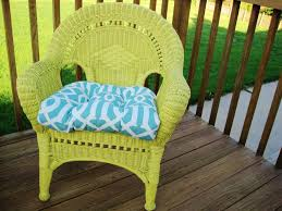 color to paint wicker furniture color to furniture with spray