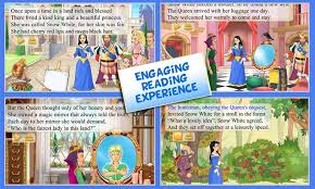 snow white u0026 dwarfs android apps google play