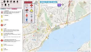 Brooklyn Safety Map Tidepools