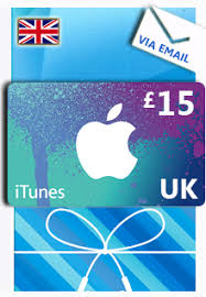 15 gift cards itunes gift cards