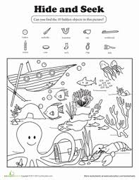 nature scene coloring pages nature coloring pages u0026 printables education com