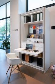 bureau dans une armoire gain de place créez votre bureau dans une armoire office