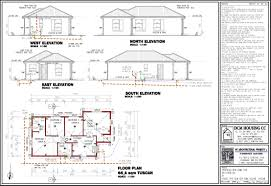 uganda 3 bedroom house plan u2013 modern house