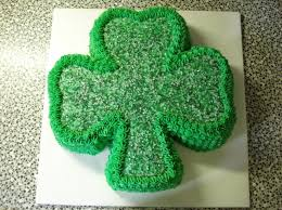 147 best st patrick u0027s day cakes images on pinterest birthday