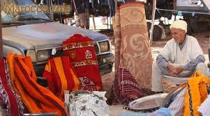 venditore di tappeti venditore di tappeti foto di morocco discovery holidays