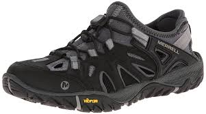 vibram running in barefoot shoes vibram merrell men u0027s all out