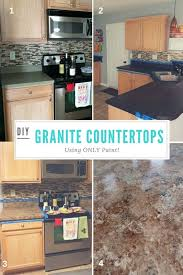 Cheap Kitchen Countertops If You Hate Your Cheap Kitchen Countertops This Might Be The Most