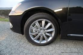 lexus e350 tires review 2012 lexus es350 the truth about cars