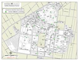Map Of Nashville Tn Vanderbilt Is Smoke Free Vanderbilt University Vanderbilt