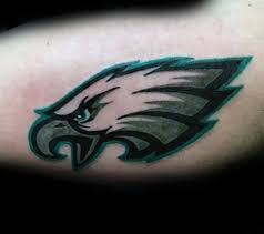 30 philadelphia eagles designs for nfl ink ideas