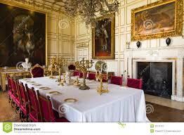 royal dining room home design