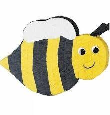 bumblebee pinata pinata by saiyaara creations