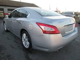 2010 nissan maxima sv cam automotive