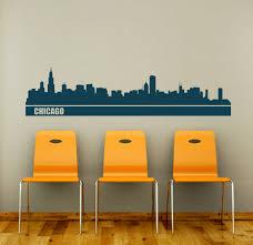 modern wall decal vinyl sticker art home decor mural