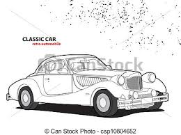 classic car clipart and stock illustrations 13 144 classic car