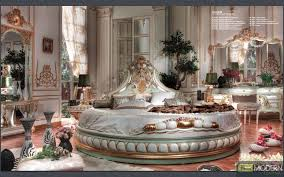 Dream Bedroom Furniture by Classic Italian Luxury Style Royal Baudelaire Collection Bedroom