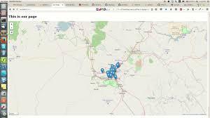 Leaflet Google Maps Display Popups In Leaflet Youtube